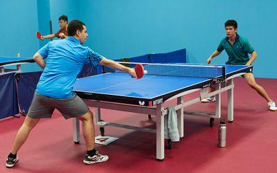 UWAGA! Zmiana terminu Turnieju Grand Prix w tenisie stołowym