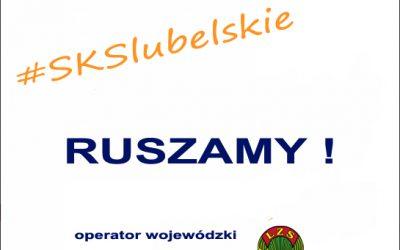 SKS21 – ruszamy!