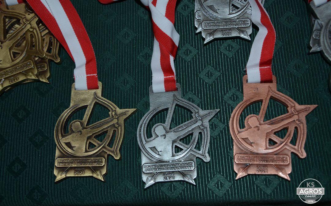 Halowe Mistrzostwa Polski – Łucznictwo 2021