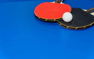 Zapraszamy na IV Turniej Grand Prix LZS w tenisie stołowym