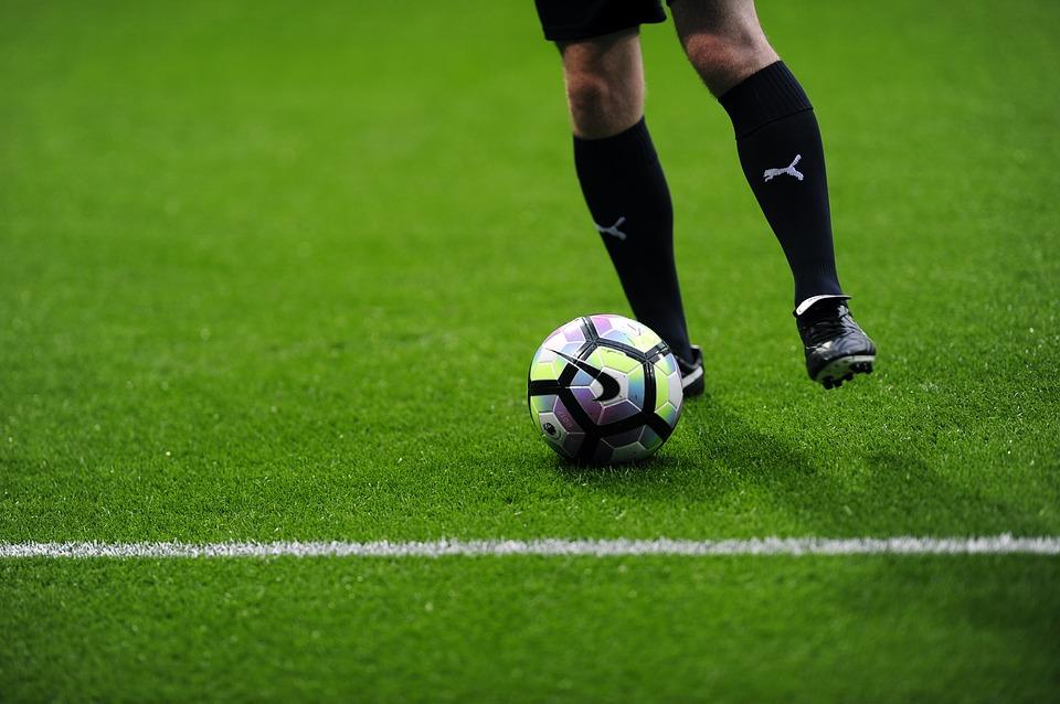 Regulaminy Piłkarska Kadra Czeka i Mała Piłkarska Kadra Czeka