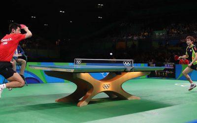 V Turniej Grand Prix LZS w tenisie stołowym – Zamość