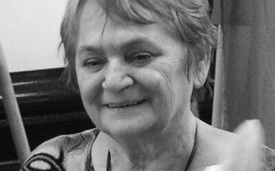 Zmarła Elżbieta Orzechowska